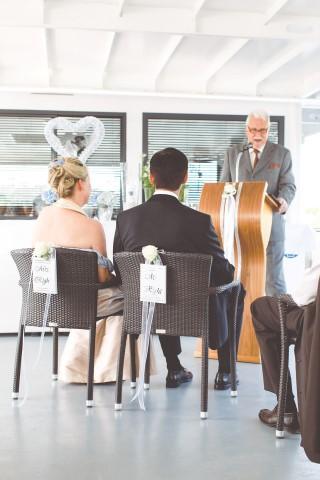 Peter Bauer Pastor Theologe und freier Redner
