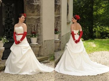 Unser Brautkleid Betty