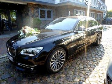 Hotel Der Seehof BMW Shuttleservice