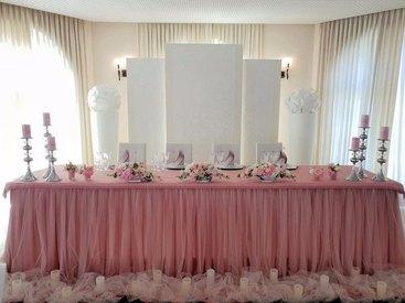 Hochzeitsbuffet in der Residenz Ostertag