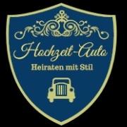 Logo Hochzeit-Auto