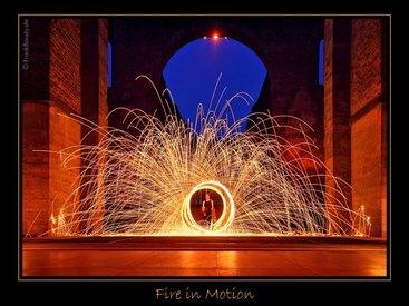 Feuer fasziniert Alt und Jung - Lassen auch Sie sich verzaubern