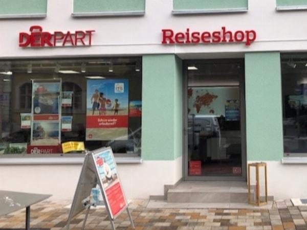 DERPART Reiseshop