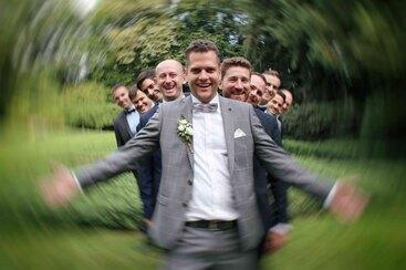 Krohn Hochzeitsvideo Hamburg