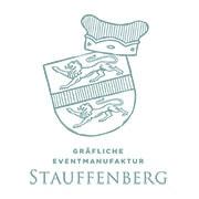 Logo Gräfliche Eventmanufaktur Stauffenberg