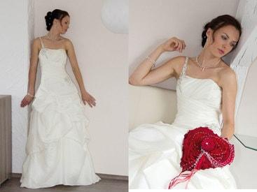 Unser Brautkleid L'Amour