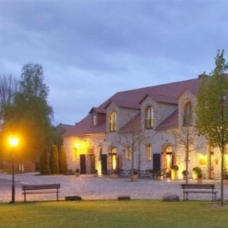 Hotel Burg Wanzleben