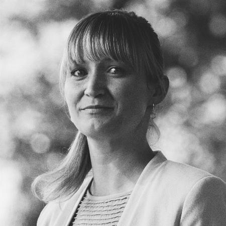 Freie Traurednerin Annemarie Grunau