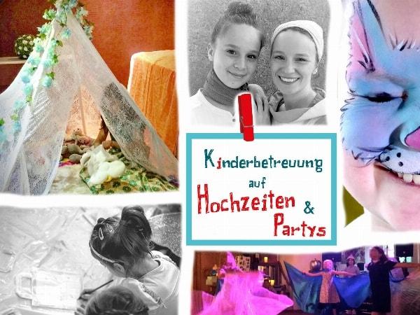KidsEffekt - Kinderbetreuung mit Mehrwert