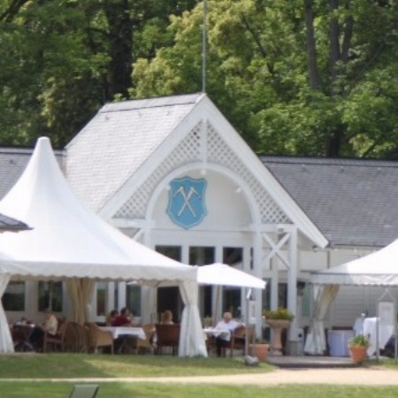 Golfhaus Restaurant im Kurpark