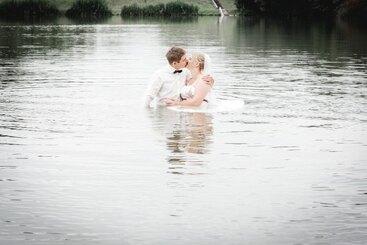 Der Tim - Hochzeitsfotograf