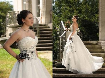 Unser Brautkleid Isabell
