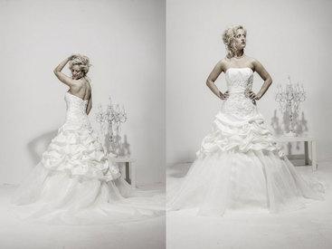Unser Brautkleid Dorothee