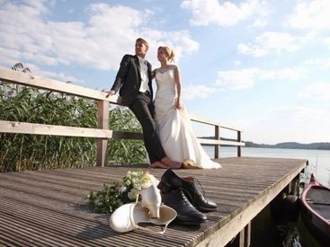 Hochzeitslocation Hotel der Seehof