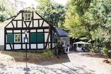 Hochzeitslocation Schloss Braunfels