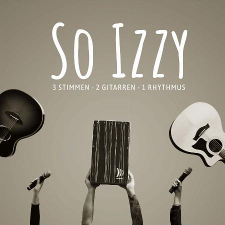 So Izzy - Hochzeitsband & mehr