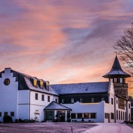 Schlossberg Eventhotel Sonneberg