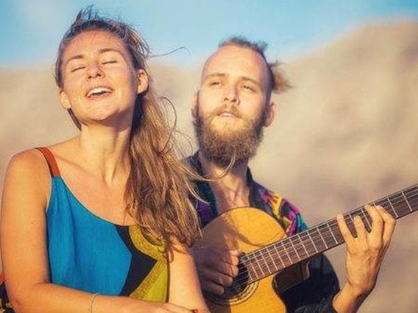 Jan & Jannike - Live Musik