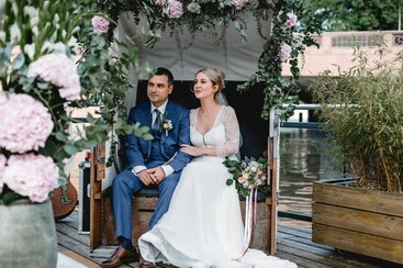 Fráncis - die Hochzeitsagentur
