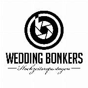 Logo WEDDING BONKERS