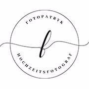 Logo Fotopatryk Hochzeitsfotograf