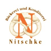 Logo Bäckerei Konditorei Nitschke