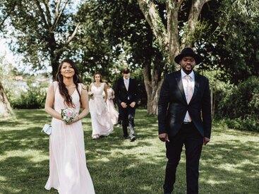 Fotopatryk - Ihr Hochzeitsfotograf