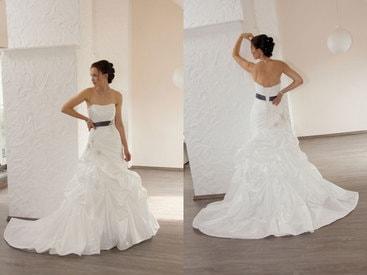 Unser Brautkleid La Belle