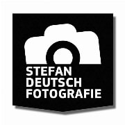 Logo Stefan Deutsch Fotografie