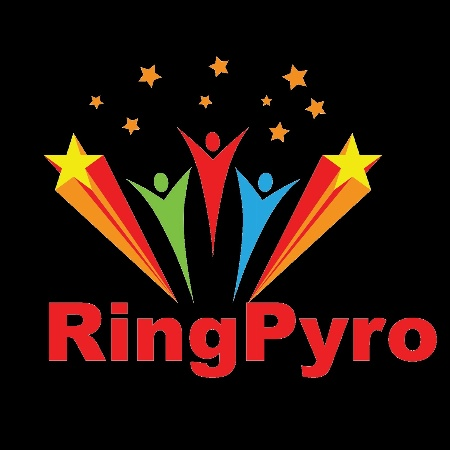 RingPyro Feuerwerk