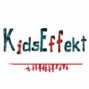 Logo KidsEffekt - Kinderbetreuung mit Mehrwert