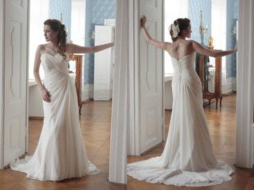 Unser Brautkleid Verena