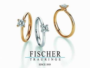 Fischer Verlobungsringe