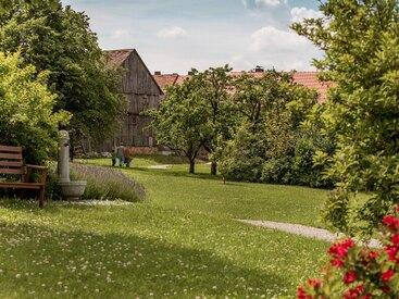 Wunderschöne Gärten