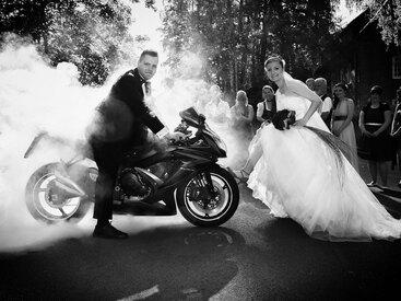 Hochzeitsfotograf Berlin - Andreas Lemke