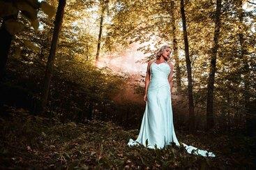 Hochzeitsvideo und Fotoreportage von Wedding Bonkers