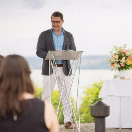 Michael Harter - Freier Redner