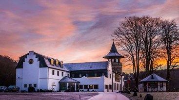 Hochzeitslocation Schlossberg Eventhotel Sonneberg