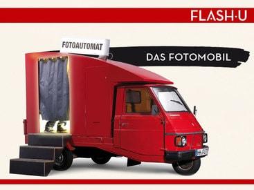 Flash-U - Agentur für Fotoautomaten