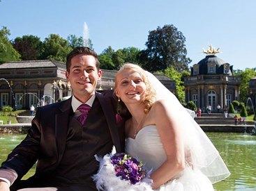 Heiraten in Bayreuth oder wo sonst auf der Welt - Bilder von Norbert Achtelik