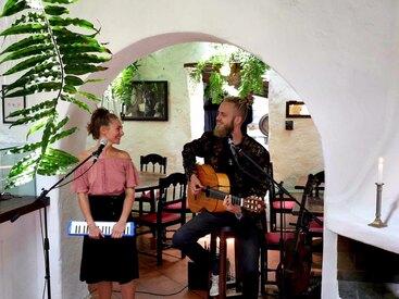 Live-Musik für Eure Hochzeit