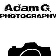 Logo Adam G. PHOTOGRAPHY