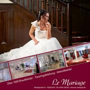 Logo Hochzeitsstudio Le Mariage