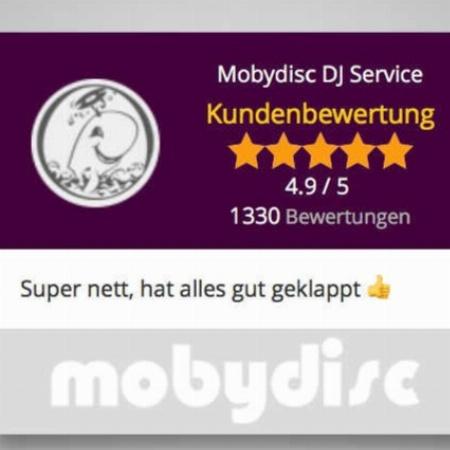 Mobydisc Hochzeit DJ Service GmbH