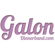 Logo Galon Dinnerband